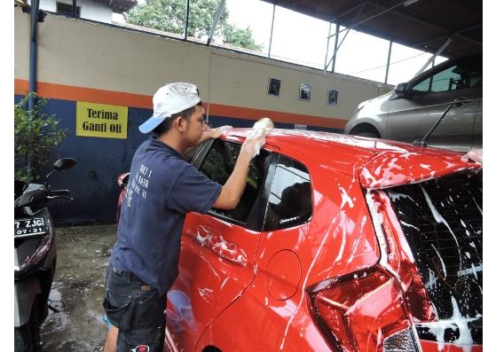 Fingertalk Car Wash